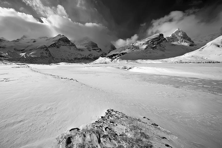 Jasper, Park by Brettc
