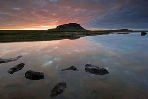 Grundarfjoerdur, Iceland by Brettc