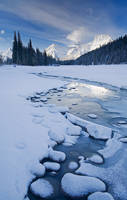 Jasper,  Canada by Brettc