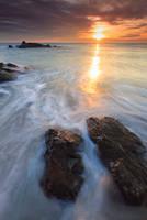 NJ ,,Sunrise by Brettc