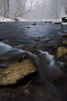 Winter View by Brettc