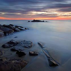 NJ ...Sunrise by Brettc