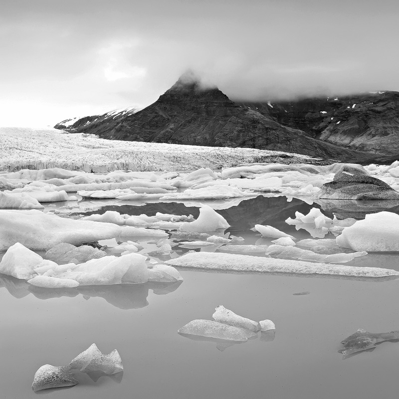 Iceland by Brettc