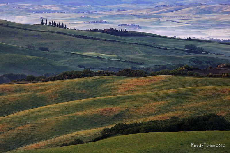 Italy ,,,, by Brettc