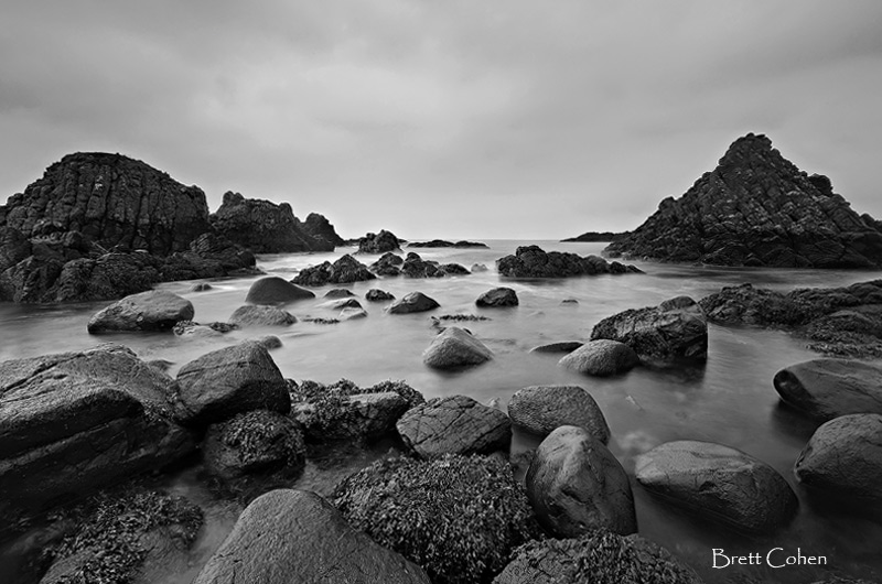 Northern Ireland ,,,, by Brettc