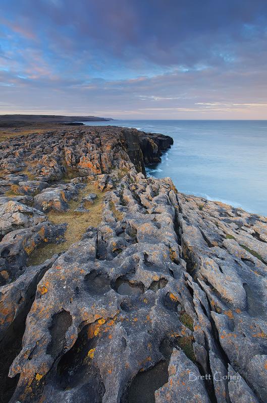 Doolin, Ireland,, by Brettc