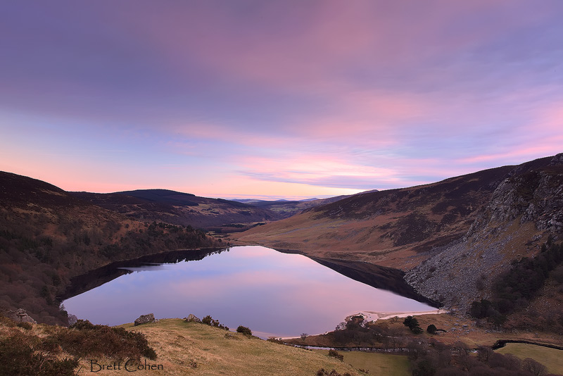 Wicklow, Ireland by Brettc