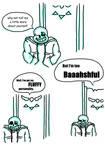 Baaahshful