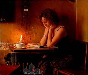 moments of calm by ArtOriginal