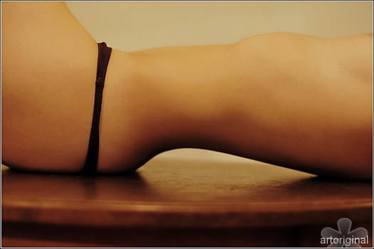 Resting Hips