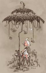 Fantasytree by Sabu-O