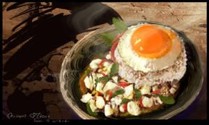 Padgraprow+FriedEgg by Sabu-O