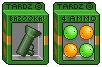 Tardz Bazooka Set by X-wing9