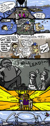 L4D2 - Bridge pwn by woodooferret