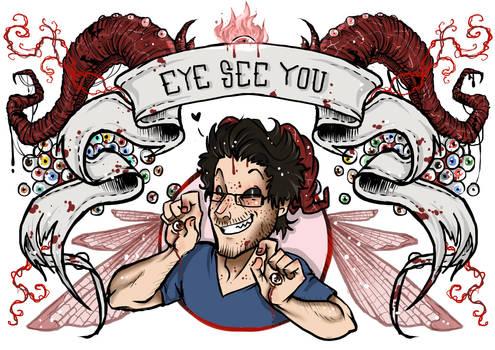 Eye See You - Oculus