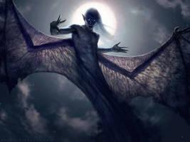 Vampir by thienbao