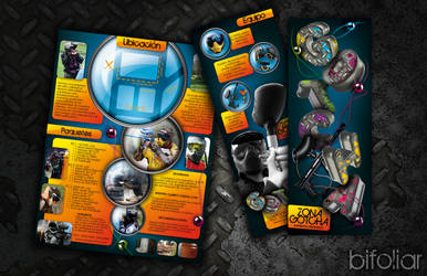 Brochure Gotcha