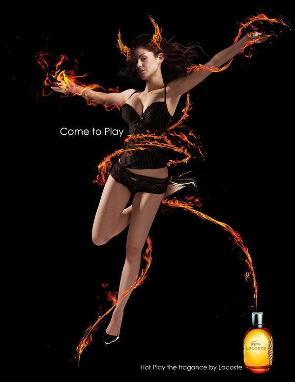 Hot Play 2 by Creatunco