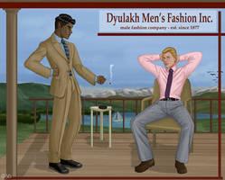 Fashion Ad by Elikal