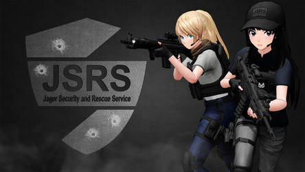 JSRS Faction by lehoangtuan62