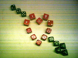 Heart of Dice by April-Serpent