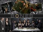 Bones Wall