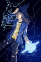 Kouji Digimon frontier by kojiKira