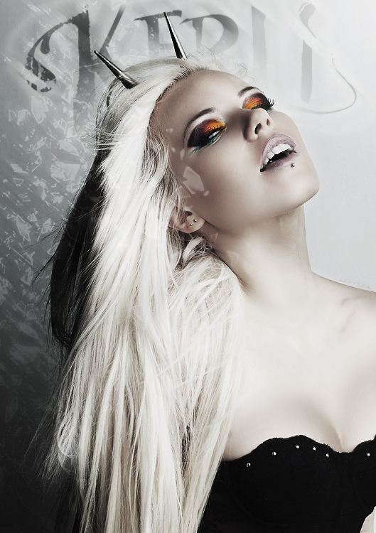 Kerli by davvies
