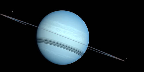 Planet Lioka