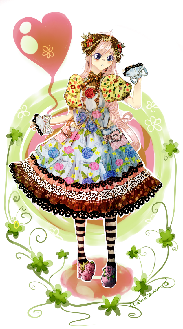 Alice du jardin by kirimimi on deviantart for Art du jardin zbinden sa