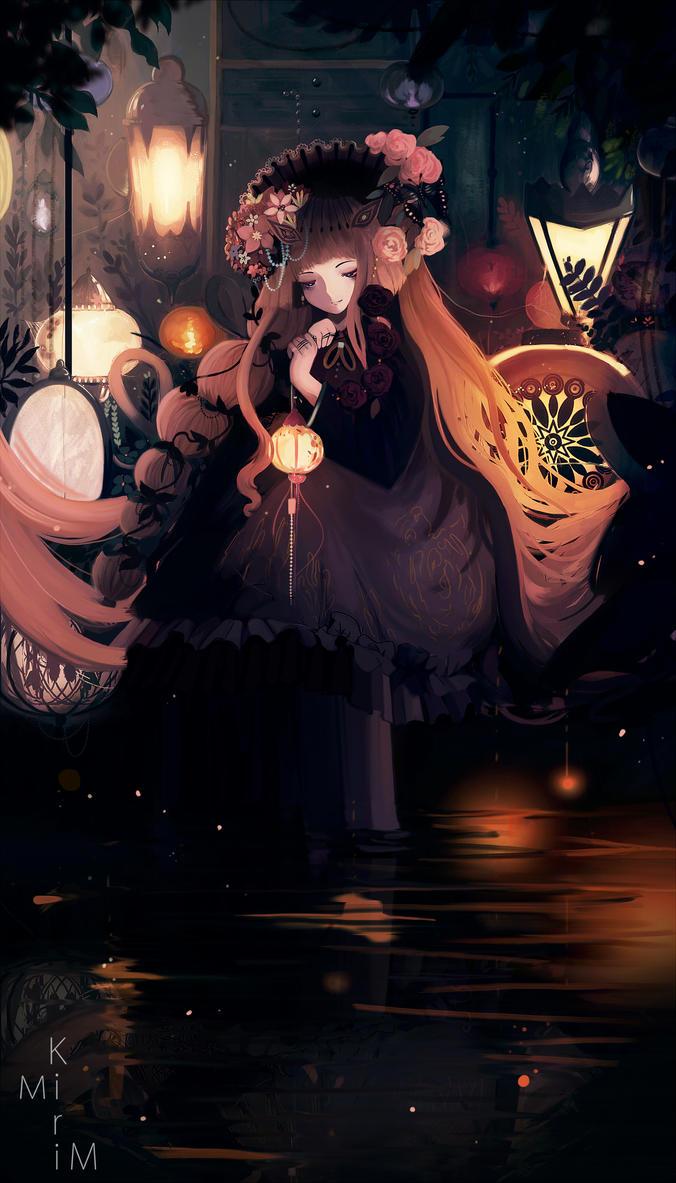 Evasion by Kirimimi