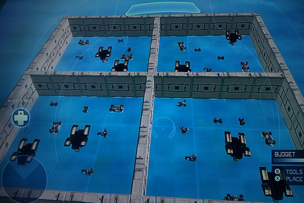 4 Player Battleship Preview By Qualiva On Deviantart