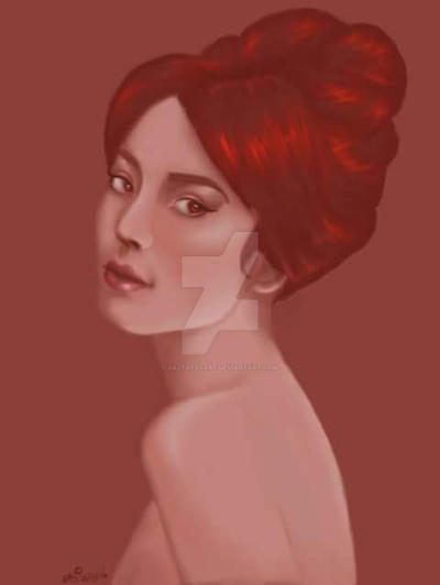 a softer portrait by saltaeasart