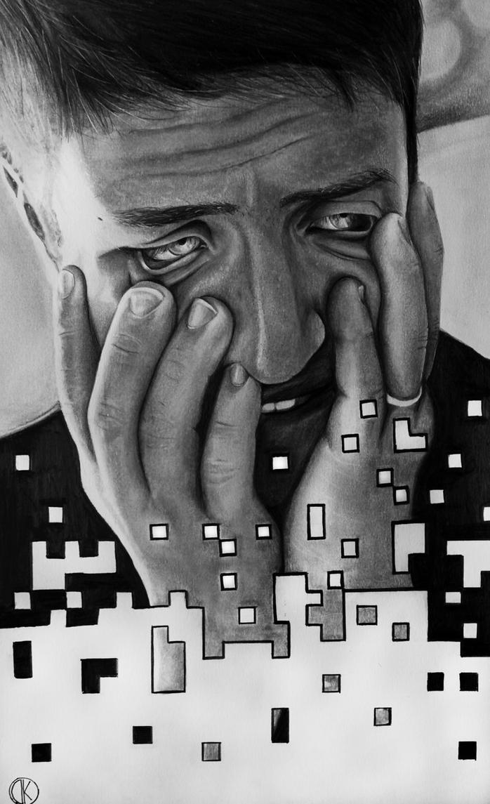 Questa vita by DiegoKoi