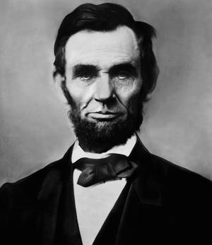 LINCOLN by DK