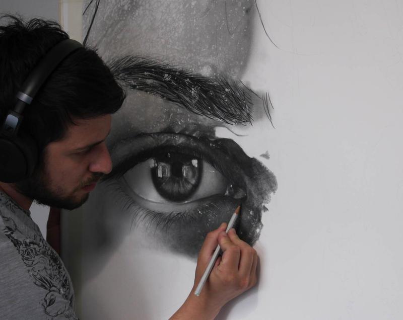 Work in progress by DiegoKoi