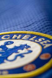 Chelsea Badge 2011