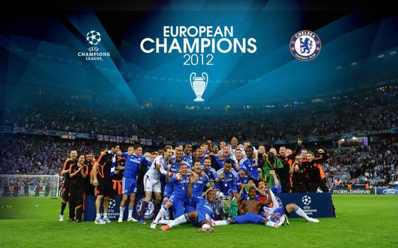 Champions!!!!!!!!!!!!!!