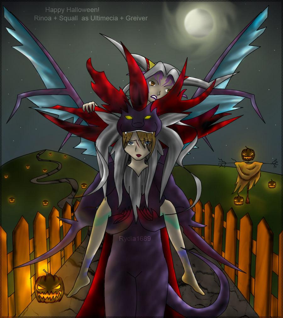 +Halloween+