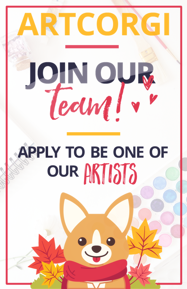 Artcorgi Artist Applications Are Open by rydi1689