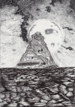 Wish of a mountain