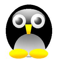 Tux the peguin by Fucoc