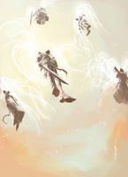 DIABLO 3 - Angiris Council by Geoffrey-E