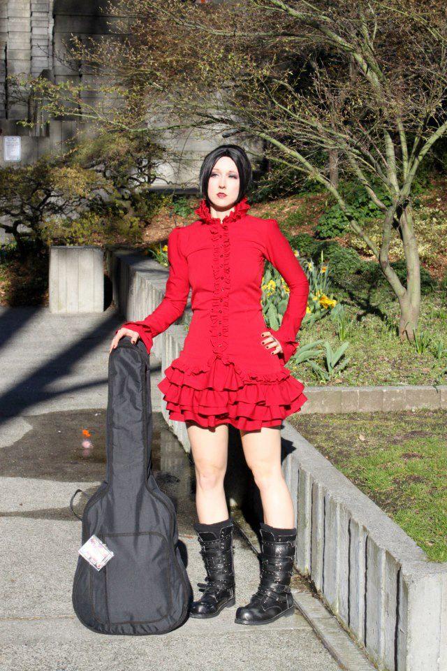 NANA - Osaki Nana  (Sakuracon 2013) by TLM123