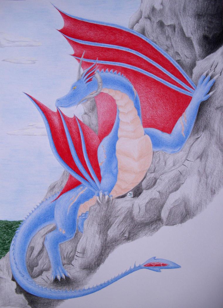 His pride by Winddancer-Lor