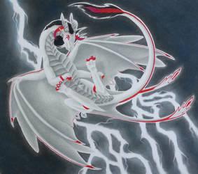 -AT- White Thunder