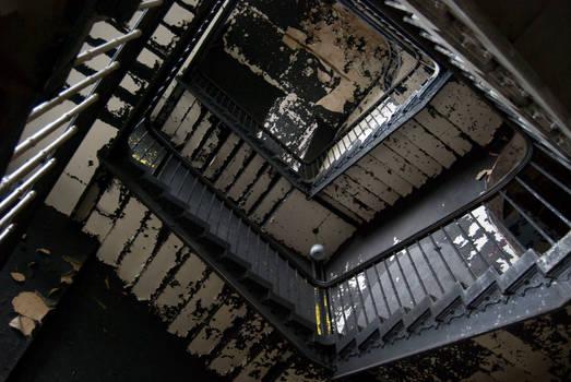 Forgotten Staircase
