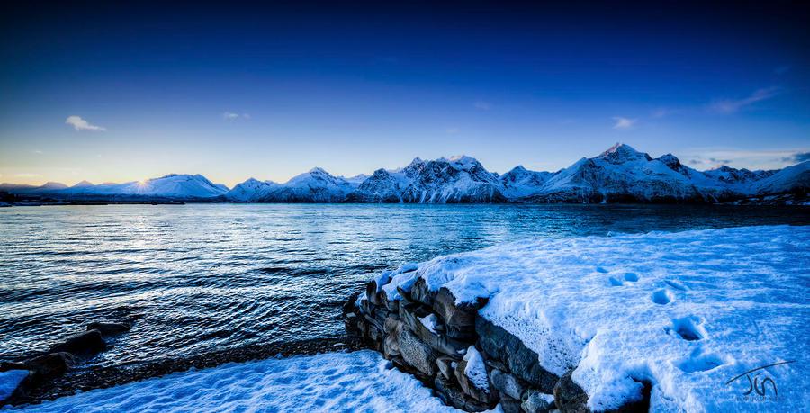 Winterland by torivarn