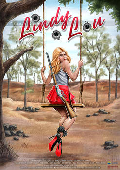 Lindy Lou Movie Poster