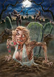 Zombie Pornstar